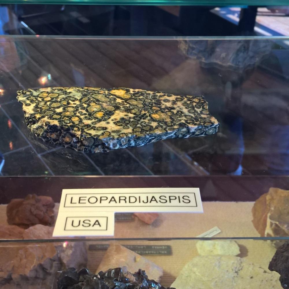 Leopardijaspis-jalokivimuseo-Ylämaa